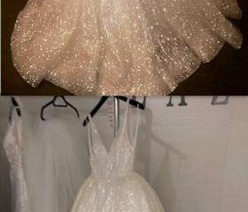 Charming ball gowns ..